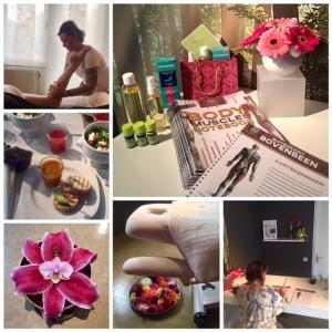 foto massage training website